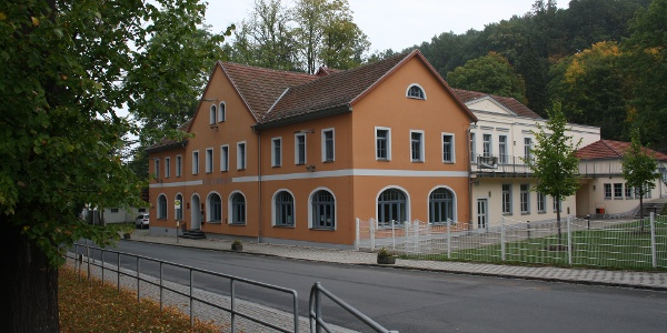 Kulturhaus Münchenbernsdorf
