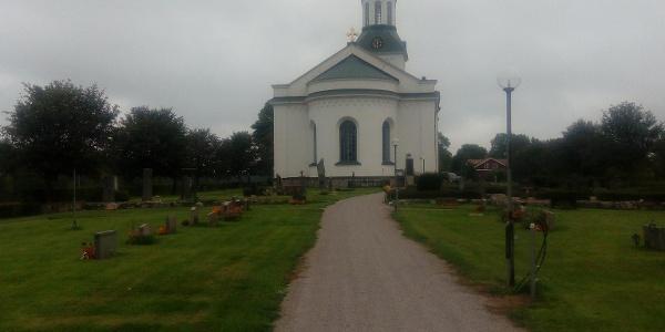 Västlands kyrka