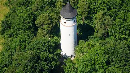 Turm Hohenbodman