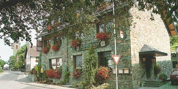 Hotel Alt Einruhr