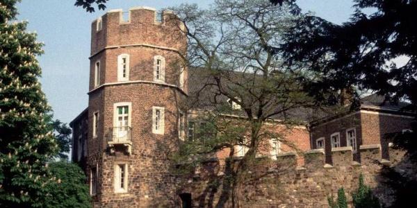 Frankenberger Burg
