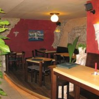 Taverne Samos