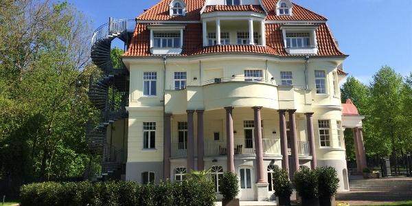 Ferienwohnungen Appartements Am Kurpark in Bad Pyrmont