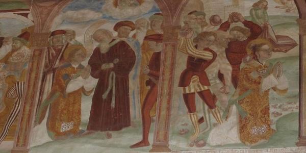 Santo Stefano – Antica Vetreria