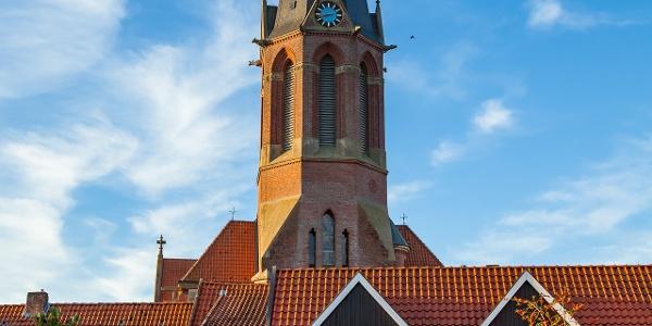 Kirche in Essen