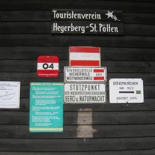 Hegerberg, Johann Enzinger Haus