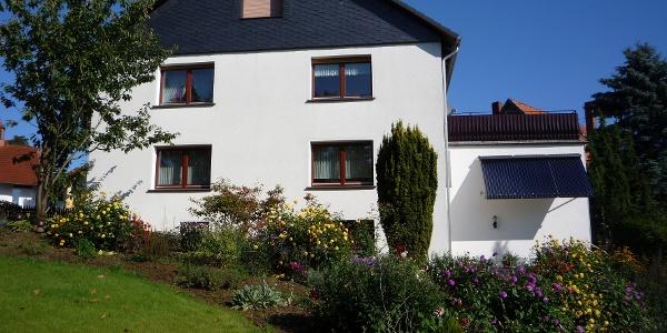 Ferienwohnung Paul Grewe in Bad Pyrmont-Kleinenberg
