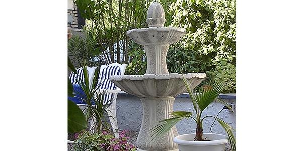 Ferienwohnungen Am kleinen Brunnen in Bad Pyrmont