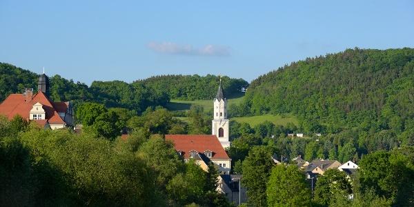 Laurentiuskirche Elsterberg