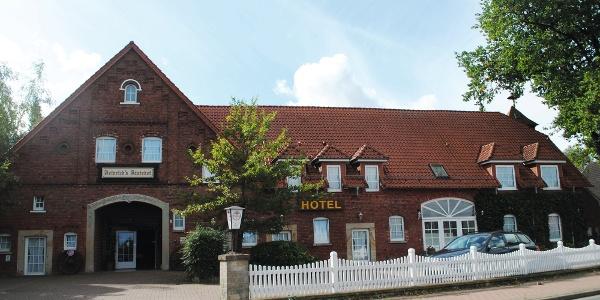 Hotel-Restaurant Zum Dicken Heinrich in Lüdersfeld
