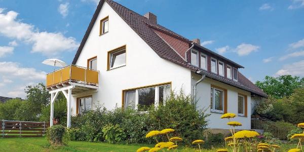 Ferienwohnung Blickweite in Hess. Oldendorf-Rumbeck