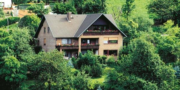 Ferienwohnung Haus Möller in Bodenwerder-Rühle