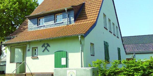 Haus des Bergmanns