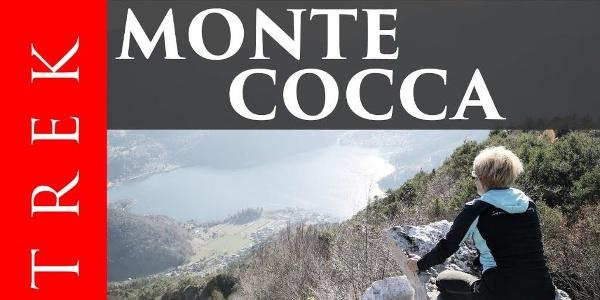 Escursione ad anello al Monte Cocca – Val di Ledro