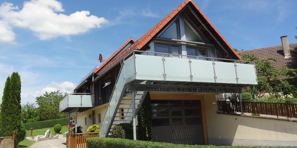 Ferienhaus Pfeifer