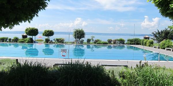 Strandbad Meersburg