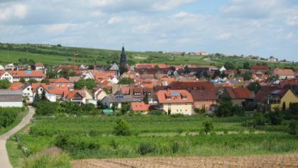 Kallstadt