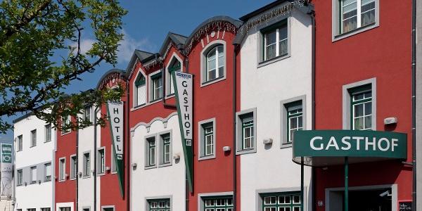 Restaurant-Hotel Wallner