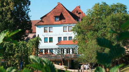 Gasthof Bayerischer Hof