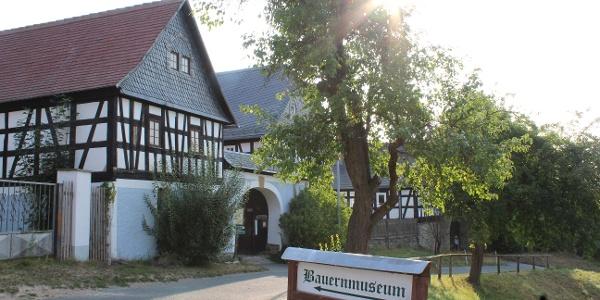 Bauernmuseum Nitzschareuth