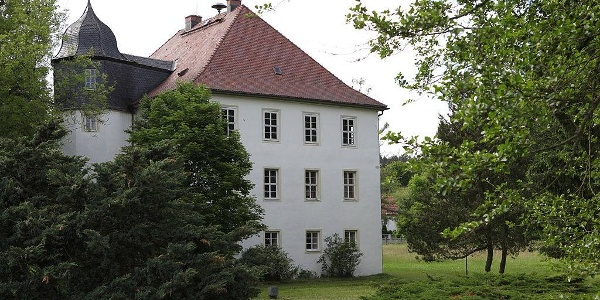 Schloss Almerswind