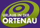 Logo Tourismus Ortenau