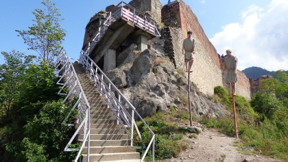 Cetatea Poenari