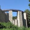 Neamțului Citadel - Access bridge