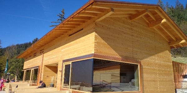 Tannenhütte