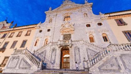 Certosa di Calci Monastery