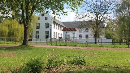 Niederrheinisches Freilichtmuseum in Grefrath