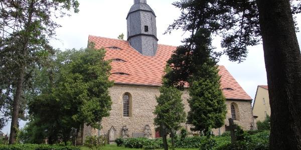 Jakobikirche Wilsdruff
