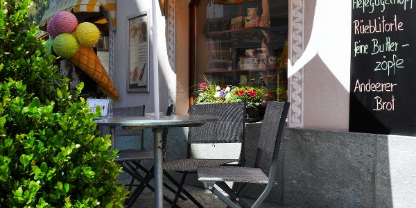 Cafe Conditorei Iselin