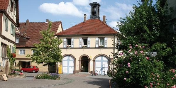 Rathaus in Ensingen