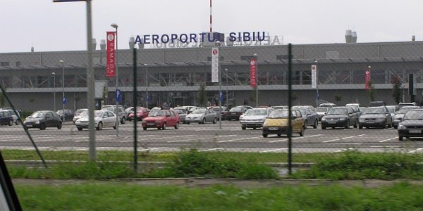 Sibiu International Airport