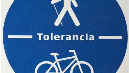 La Palma - Tolerancia