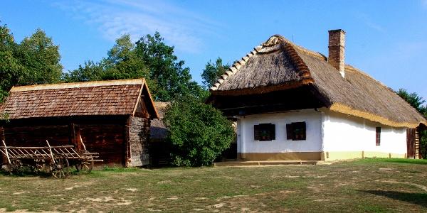 Kerített ház, Pityerszer, Szalafő