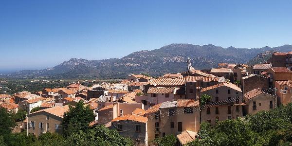 Gemeinde Calenzana