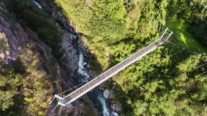Canyon del Limarò
