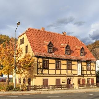 Einnehmerhaus Freital