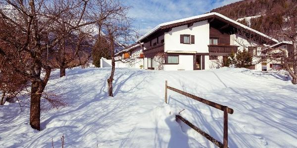 Chalet Rauscher Winter 1