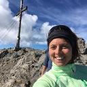 Profilbild von Nadine Ehrenreich
