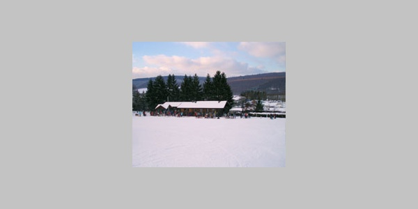 Skihütte Burbach