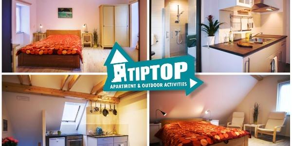 tiptop apartments