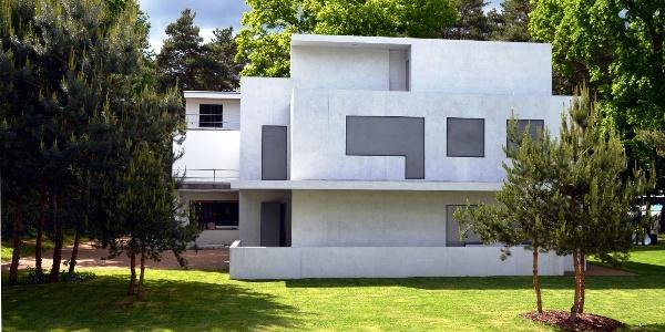 Gropius Haus Dessau
