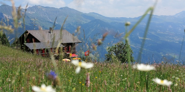 Battagliahütte.