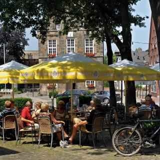 Hafermarkt in Schüttorf