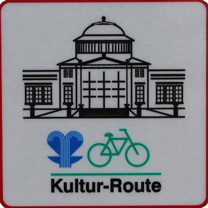 Routenlogo