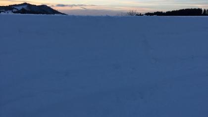 Foto von Winterwandern: Jungholzer Winterrunde • Jungholz (25.01.2019 18:02:41 #1)