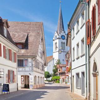 Altstadt Berlingen